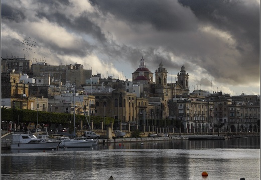 Three Cities, Vittoriosa #37