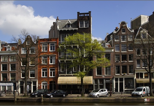 Amsterdam, canal #23