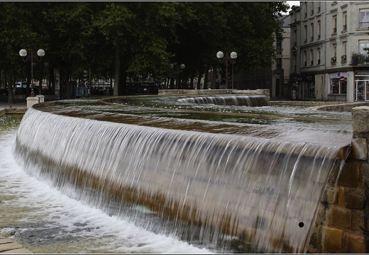 Fontaine #01